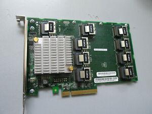 HP G8 / G9 - 12G SAS SATA Expander PCIe - AEC-83605 - 761879-001 - 727250-B21
