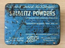 More details for the boots chemist pure drugs powders vintage tin