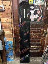 Vintage Original ROSSIGNOL 159 VAS SNOWBOARD  NOS
