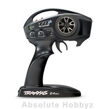 Traxxas TQi 2.4Ghz 4-Channel Radio System w/Link Wireless (Transmitter Only)
