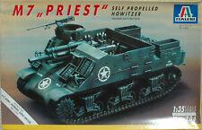 MAQUETTE ITALERI M7 PRIEST