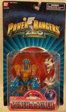 Power Rangers Zeo -  Evil Space Alien 1-2-3 Punch-A-Bunch By Bandai (MOC)