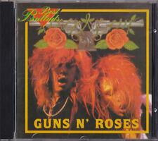 Guns N' Roses - Best Ballads - CD