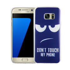 Samsung Galaxy S7 Case Phone Cover Protection Heavy Duty Foil 9H