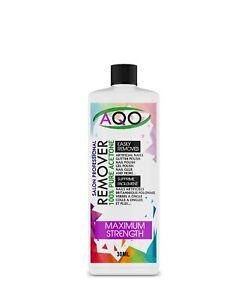 Acrylic Nail Remover, Nail Polish Remover, Pure Acetone,  100% Pure 30ML