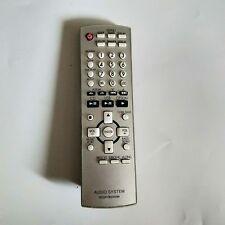 Original Panasonic Audio System Remote Control N2QAYB000089 For SC-NS55