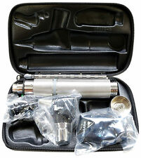 Welch Allyn Diagnostic Set Complete With Otoscope Ophthalmoscope and Handle