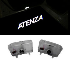 LED Door Light Welcome Courtesy Projector Logo HD For MAZDA 6 ATENZA 2014-2016