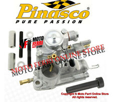 MF0402 - CARBURATORE RACING PINASCO SI 28.28 ER SENZA MIX VESPA PX 125 150 200