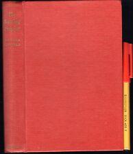 Arthur Upfield 1956 First Edition THE BATTLING PROPHET Bony Boney Aboriginal Det