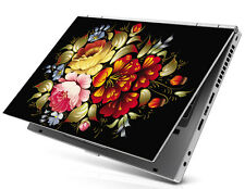 "17"" Laptop Notebook Skin Sticker Cover Decal Art HP DELL Asus Sony Flower"
