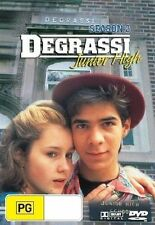 Degrassi Junior High Season 3 (DVD, 2005, 2-Disc Set)