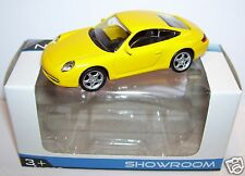 NOREV 3 INCHES 1/54 PORSCHE 997 CARRERA S 293 KM/H 3.8 L 355 CV 6 CYLINDRES box1