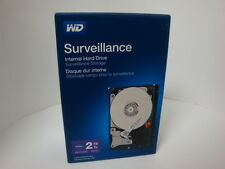 "3 Year NEW - Western Digital Surveillance 2TB Int  3.5"" WDBGKN0020HNC-NRSN"