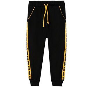 Batman Characters Sweatpants Trousers Joggers Pants 100% Cotton 104cm - 4 Years