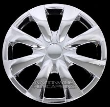 """SET OF 4 15/"""" WHEEL TRIMS TO FIT  SMART FREE GIFT #1"""