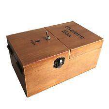 Useless Box Leave Me Alone Interesting Pastime Machine Box Kit Gift Toys S203