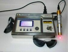 Advanced Computerised Low Level Laser Therapy Physiotherapy management Machine @