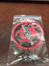 Black Rain Ordnance Spring Kit (OOPs LPK Parts CMMG lower Spikes) USA Made!