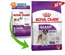 Royal Canin Giant Adult 15 kg - Crocchette per cane adulto di taglia grande