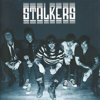 Stalkers - Yesterday Is No Tomorrow (2007)  CD NEW/SEALED  SPEEDYPOST