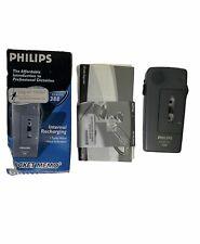 Philips Classic 388 Pocket MEMO Voice Recorder MINI Cassette Dictaphone™
