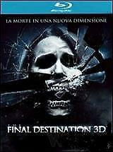 The Final Destination 4 (3d+dvd)