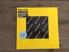 """Depeche Mode – Blasphemous Rumours 12"""" EP GERMAN Mute – INT 126.839 YELLOW!!"""
