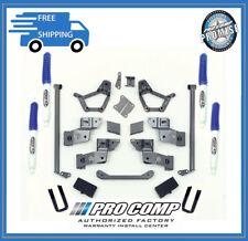 "Procomp Suspension K5057B 4"" Lift Kit Stage II w/ES Shocks 86-95 Toyota 4Runner"