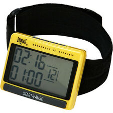 Everlast Boxing Interval Training Round Timer