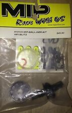 MIP Ball Diff Kit HPI Blitz 10109 New