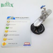 Heroclix Avengers set Sentinel of the Skyways #105 Limited Edition figure w/card