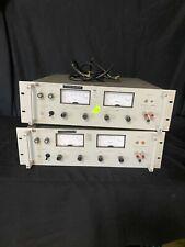 Hp 6236b Triple Output Power Supply