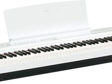 Yamaha P-125WH Digital Piano / Epiano / elektrisches Klavier / stagepiano NEU!
