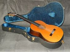 MADE IN 1981 - TAKAMINE No5 - EXCELLENT CLASSICAL GUITAR IN EXCELLENT CONDITION