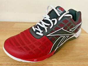Reebok Nano 3.0 Crossfit Shoes New US12