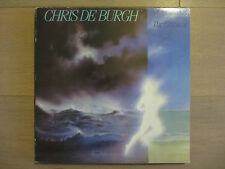 Chris de Burgh - The Getaway - 1982 - Vinyl - LP (12 Inch) 80er