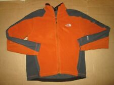 Mens THE NORTH FACE WINDWALL fleece jacket sz S Sm