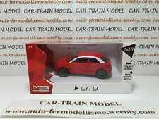 """AUDI a1 SPORT BACK /""""Edition One/"""" TURBO BLU 1:43 modello di auto 5011811031 disponibilità limitata"""