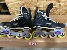 Mission Proto Vs Roller Hockey Skates Men's 10.5D
