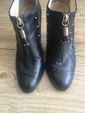 Bionda Castana Ankle Boots