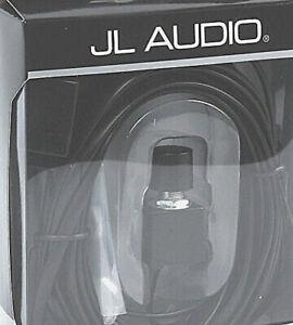 JL AUDIO RBC-1 Bass Knob Remote for JX HX HHX MX 1000/1 500/1 250/1 V2 RBC1 NEW