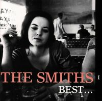 THE SMITHS - BEST...VOL.1  CD NEW+