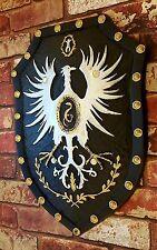 Eagle Shield Larp COSPLAY MOVIE schiuma PU Giocattolo Spada Medievale Viking CAVALIERE TEMPLARE