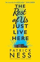 The Rest of Us Just Live Here, Ness, Patrick, New