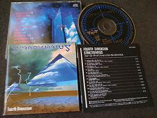 STRATOVARIUS / fourth dimension /JAPAN LTD CD