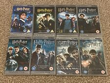Harry Potter 1-8 Complete Set UMD Movies For PSP Will Ship Worldwide Region ALL!