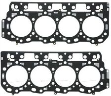 GMC Chevy Duramax 6.6L Cylinder Head Gasket Pair 2 1.05MM C Thickness LB7 LLY