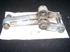 91 Yamaha yz 125 rear shock link dog bone swingarm link