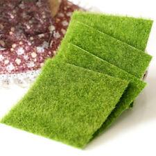 1 Pc Gefälschte Moos Miniatur Garten Ornament DIY Handwerk Künstliche Rasen Gras